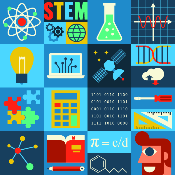 Science & Technology, Engineering and Math